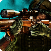Secret Agent Sniper Shooter 3D 1.0.3