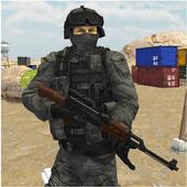 Secret Agent Sniper Shooter 2 Army Sniper Assassin 1.0.1