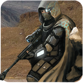 Modern Elite Sniper Killer 1.0
