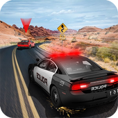 Loko Police Highway  - Real Crime Chase Driving 3D 1.0