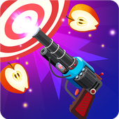 Shooting Fruit Master-Double Gun Game 0.1