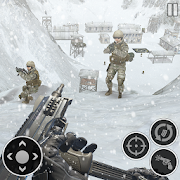 Snow Army Sniper Shooting War: FPS Island Shooter 1.4