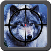 com.shootinggames.huntinggames.killthewolf icon