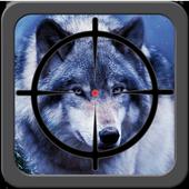 Hunter Kill Wolf Hunting Game 1.1