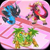 Pixel Catch Craft Monster 1.0