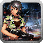 Shooting Zombies:City Defense 120.045