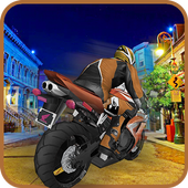 Highway Speedster Bike 3D 1.2