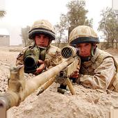 Sniper Battle War 1.0.8
