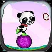 Panda Run Jungle Adventure 1.1