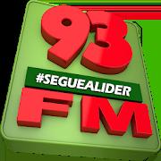 Estação 93 FM - Jequié - Bahia 1.0
