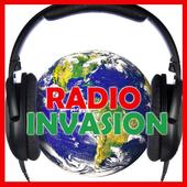 Fm Invasión Concordia 1.0