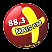 Mais FM Coimbra 1.9