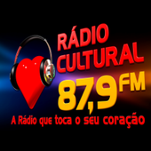 Rádio Cultural FM 87,9 1.3