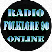 RADIO FOLKLORE NOVENTA 1.1