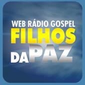 Rádio gospel filhos da paz1 1.10