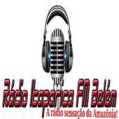 Rádio Itaparica FM 1.0