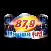 Radio Itapuã FM 1.10