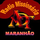 Web Radio Missionária ADT Maranhão 1.10