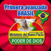 Radio Poder de Dios Brasil 1.0