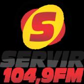Rádio Servir FM 104,9 1.0