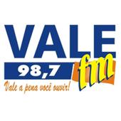 Rádio Vale Fm 98,7 Colômbia SP 1.0