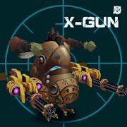 X gun Hunter 1.9