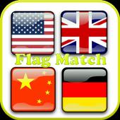 Free Flag Match Game 1.1