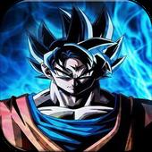 Goku Ultra instinct  Wallpaper 4.1