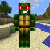 Ninja SuperHero Turtle Craft 1.2