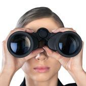 Binoculars 40X Camera 1.0