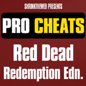 Pro Cheats Red Dead Redem  Edn 1 1 APK Download - Android Books