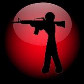Stickman Crazy  Shooter 1.0.0