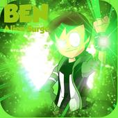 Ben hero kid - surge power 1.101202