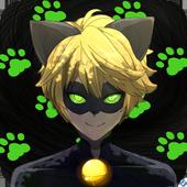 Miraculous Cat Noir Adventure 1.1