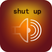 ShutUp Sound Button - Shut up and dance 1.0.0