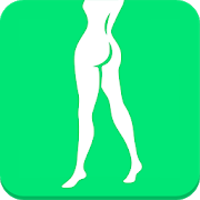 Buttocks and legs workout 1.9.8