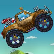 Monster Truck Toss 1.4.3
