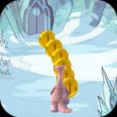 Sid's Ice Adventure Run 1.0