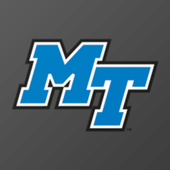 Middle Tennessee Blue Raiders 2.0.1
