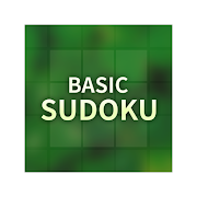 Basic Sudoku 1.0.1