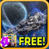 3D Alien Ship Slots - Free 1.5