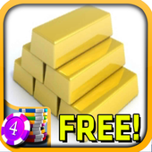 3D Gold Slots - Free