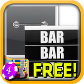 3D Triple Bar Slots