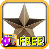 3D Lone Star Slots