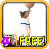 Tricky Dog Slots - Free 1.5