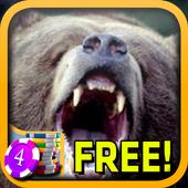 Kodiak Bear Slots - Free 1.5