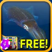 3D Slight Squid Slots - FreeSignal to Noise AppsCasino