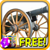 Cannon Slots - Free 1.5