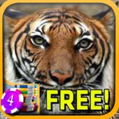 3D Tiger Slots - Free 1.5