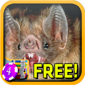 Vampire Bat Slots - Free 1.5
